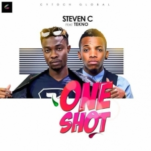 Steven C - One Shot Ft. Tekno
